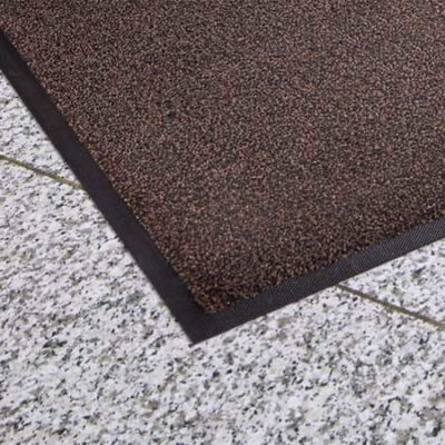 Tappeto 85x60 Black Brown
